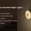 Xiaomi представила умный светильник Mi Motion Activated Night Light 2