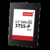 Innodisk использует в корпоративных твердотельных накопителях 3TS5-P флеш-память 3D NAND TLC