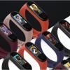 Xiaomi Mi Band 4 получил новые циферблаты
