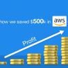 Как сэкономить в AWS до полумиллиона долларов?