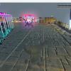 Про Godot, GLSL и WebGL, шейдеры используемые в мини игре