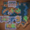 Циклическая генерация подземелий на примере Unexplored