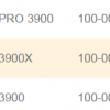 Появились новые доказательства существования процессора AMD Ryzen 9 3900 с уровнем TDP не более 65 Вт
