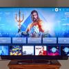 OnePlus TV получил первое обновление. Телевизор будут обновлять не менее трех лет