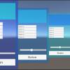 Оптимизация Unity UI