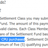 У пострадавших в деле о процессорах AMD FX американцев есть шанс получить по $300 компенсации