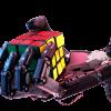 OpenAI научила нейросеть собирать кубик Рубика одной роборукой