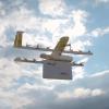 В Виргинии заработал коммерческий сервис доставки дронами