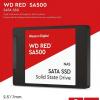 Анонсированы твердотельные накопители WD Red