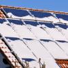 Электричество можно добыть из снега