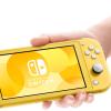 Nintendo: портативная Switch Lite не мешает продажам гибридной Switch