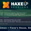 Осенний отчет о состоянии Haxe