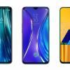 Realme может уже опережать Samsung по продажам в Индии