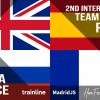 В Москве пройдет дружеское соревнование по JavaScript — International Team Coding Party