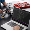 LEGO MINDSTORMS Education EV3 + MicroPython: программируем детский конструктор взрослым языком