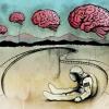 Мозги на Марсе: как космические перелеты влияют на когнитивные функции