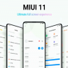 Стабильная версия MIUI 11 вышла на 15 смартфонах Xiaomi и Redmi