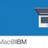 Использование компьютеров Mac делает сотрудников более счастливыми