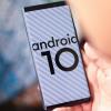 Официально: Android 10 готов к запуску на Samsung Galaxy Note9 и Galaxy S9