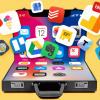 Пользователи мобильных устройств загружают по 10 млрд приложений в месяц