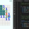 Как написать сапера на Phaser и выполнить тестовое задание HTML5 разработчика