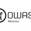 OWASP Moscow (Russia) meetup 12-19 CFP