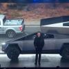 Ford испугался битвы с Tesla Cybertruck