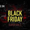 Черная пятница 2019 — VDS в Москве и Амстердаме, серверы с GPU