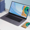 Новые ноутбуки Huawei MateBook D на основе Linux опередили версии с Windows