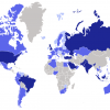Глобальный отчёт по VPN на мобильных устройствах в 2019 году