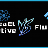 Сравнение React Native и Flutter с точки зрения их применения в реальных проектах