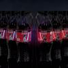 Вышла Coca-Cola со световым мечом OLED на бутылке