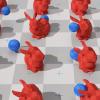 Как научить нейросеть воспроизводить игровую физику