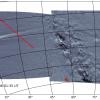 Солнечный зонд NASA заснял призрачные следы астероида