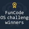 Итоги FunCode iOS challenge: называем имена победителей