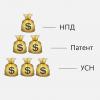 Всё про налоги для IT-фрилансеров. Налоговая нагрузка ИП на разных режимах. Часть 3