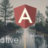 Делаем кроссплатформенное нативное десктоп приложение наAngular