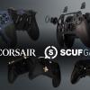 Corsair покупает компанию SCUF Gaming