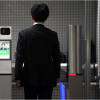 В метро города Осака началось тестирование турникетов, использующих технологию распознавания лиц