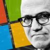 Гендиректор Microsoft стал человеком года по версии Financial Times