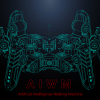 Разработка hexapod с нуля (часть 6) — переход на 3D печать и новая электроника
