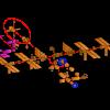 Статистика строительства, снабжения и посещения МКС