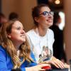 Две красные кнопки, паяльник и React: как мы делали движуху для IT-конференции