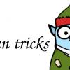 ELFийские трюки в Go