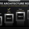 Принцип «тик-так» не является главенствующим для AMD при смене архитектур