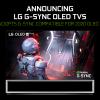 Для гигантов. LG и Nvidia покажут на CES 2020 огромные геймерские мониторы диагональю 88 дюймов