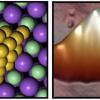 Пирамида вместо сферы: нестандартная кластеризация атомов золота