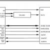 """Подключение дисплея 10"""" ER-TFT101-1 к STM32F429 через FMC"""