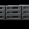 Хранилище данных Synology SA3600 масштабируется до 1,5 ПБ