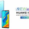 Huawei снова умудрилась выпустить смартфон с приложениями Google